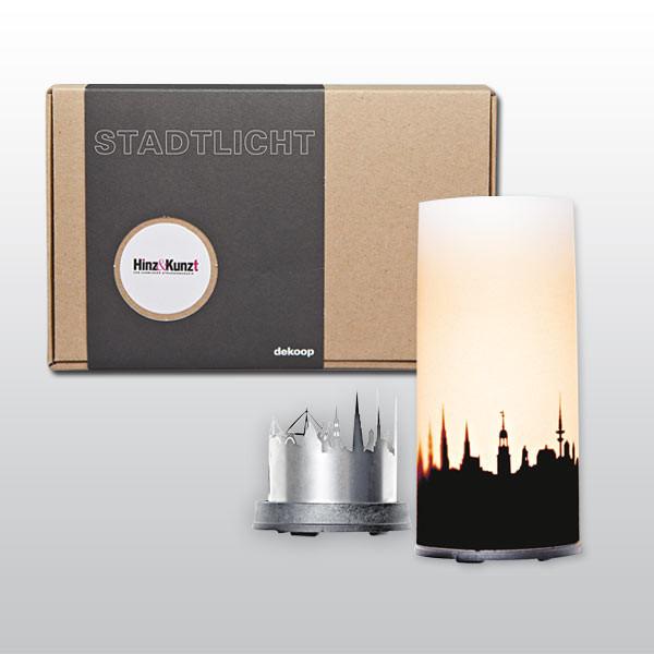 Stadtlicht Hamburg