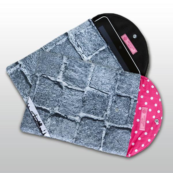 """iPad-Tasche """"Street-Pad"""""""