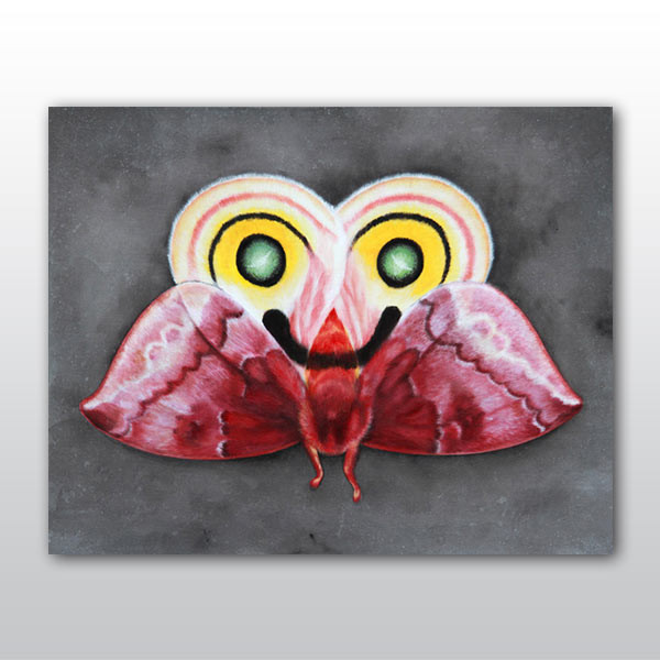 Oz-Moth