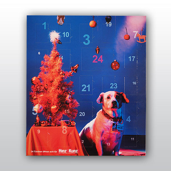 "Adventskalender 2019 M1 ""Voller Erwartung"""