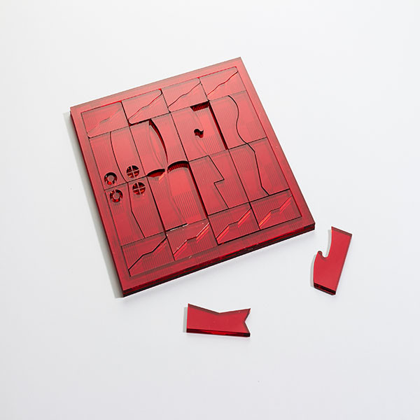 Puzzle Welle