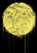 """The Sun"" Yellow - Victor Ash"
