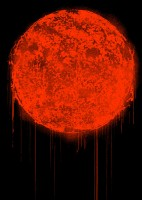 """""""The Sun"""" Red - Victor Ash"""