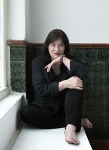 Von der Suche nach dem eigenen Glück handelt Ulla Meineckes  neues Buch, das zu schreiben sie sich lange nicht getraut hat.