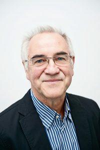Rüdiger Knott