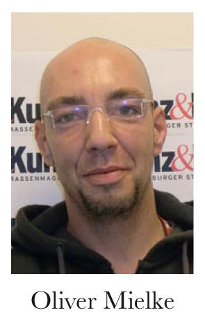 Oliver Mielke