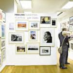 BILDER so weit das Auge reicht – in der Freelens-Fotogalerie nahe des Baumwalls.