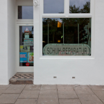 Schusterladen