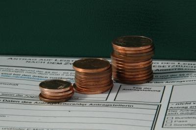 Schicksal vieler Arbeitnehmer: Trotz Job reicht das Geld kaum zum Überleben. Foto: Klaus-Uwe Gerhardt/pixelio.de