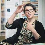Zwischen Buchdeckeln NEUE WELTEN entdecken? Das geht auch richtig gut beim Vorlesen, findet Stephanie Krawehl. Foto: Dmitrij Leltschuk