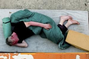 Holtel Obdachlos.