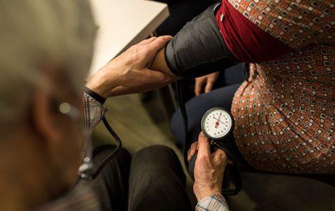 Die Beratungsstelle Migrantenmedizin in Wilhelmsburg bietet seit 2011 Sprechstunden für Menschen ohne Krankenversicherung. Foto: Migrantenmedizin.