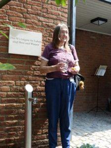 Bremen hat seine erste öffentliche Trinkwasserquelle.