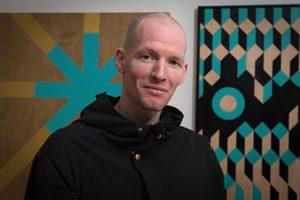 Galerist und Street-Art-Kenner: Alex Heimkind.