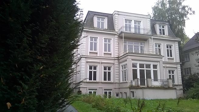 Faehrhausstr1