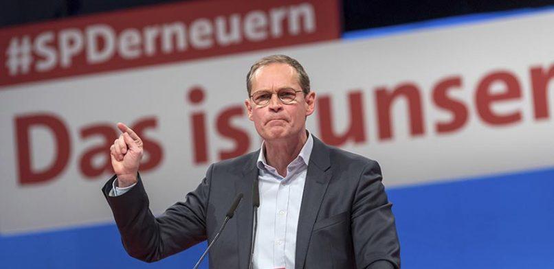 """SPD diskutiert über das """"Ende von Hartz IV"""""""