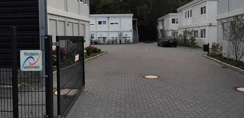 Winternotprogramm in Lokstedt geplant