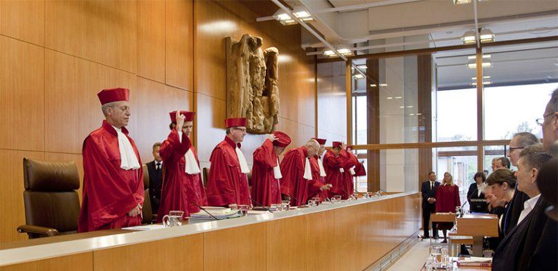Hartz-IV-Sanktionen verstoßen teilweise gegen das Grundgesetz