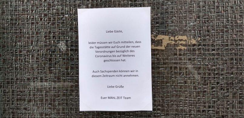 Obdachlose bekommen in Hamburg kaum mehr Hilfen