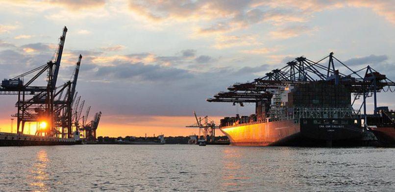 Hamburg unterstützt bundesweites Lieferkettengesetz