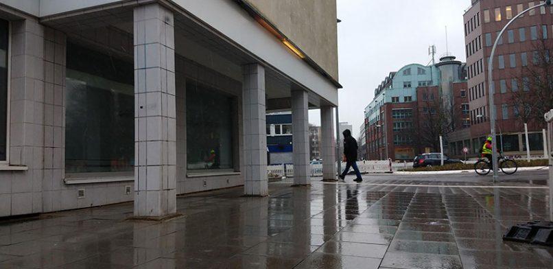 Weitere Obdachlose in Hamburg gestorben