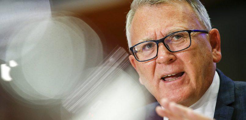 EU-Sozialkommissar spricht sich fürHousingFirst aus